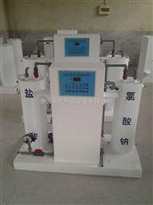 常州二氧化氯发生器污水处理