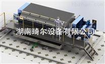 普通液压2000型厢式压滤机