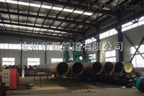 加强3PE防腐钢管