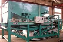 重庆哪有带式压滤机生产厂家沃利克环保设备