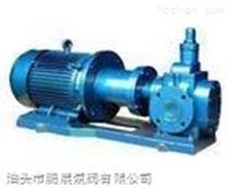 YCBC型磁力齿轮泵