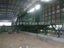 日處理300噸 生活垃圾綜合處理與垃圾滲濾液處理工程