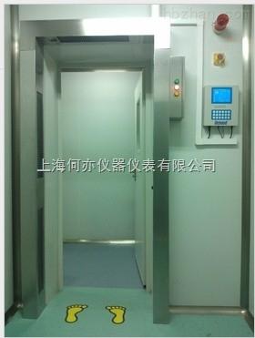 BG3400-503门式全身γ伽玛污染检测仪