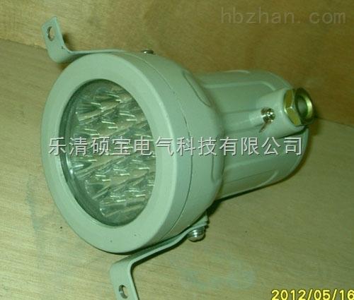 BSD96防爆视孔灯LED7W防爆视孔灯