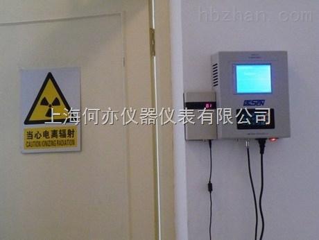 BS9010A区域X、γ辐射监测仪