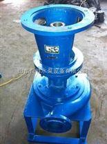 管道式矿砂输送泵