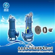 MPE绞刀污水泵规格型号