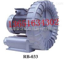 RB-033风机/全风2.2KW高压鼓风机