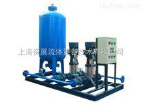 SZZ-DY定压补水装置