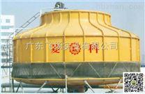 1000吨冷却塔出口