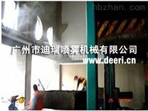 生活垃圾处理厂除臭系统
