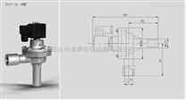 DCF-2L-B直角式电磁脉冲阀
