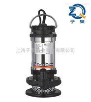 不锈钢机筒清水泵