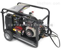 汽油机驱动高温高压蒸汽清洗机AKS FDX200B