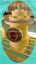 HSJ660-40三螺杆泵浸没式点火循环泵