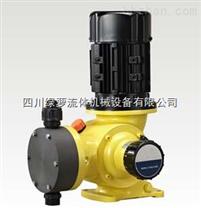 GM系列机型隔膜计量泵