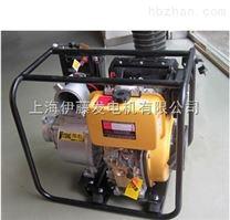 YT40DP 4寸柴油抽水泵