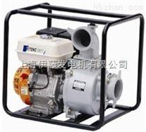 YT40WP 4寸汽油机水泵
