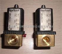 BURKERT两位三通电磁阀在线销售