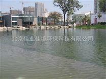 山东人工湖水处理