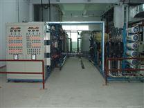 生活垃圾焚烧发电厂循环水冷却水处理系统
