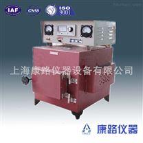 分體式數顯控溫箱式馬弗爐/實驗電阻爐技術參數/工業馬弗爐