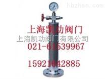 上海水锤消除器
