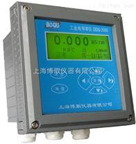 在线电导率分析仪+上海+DDG-2080