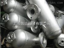 四川AS不锈钢汽水分离器实物图片
