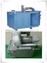 东莞冲床专用吸料机 东莞负压式CC废料集尘机 铁屑收集器