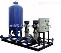 新型定压、补水、排气装置