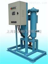 江苏旁流水处理器分为G型和F型厂家