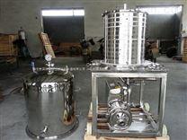 滤炭过滤器