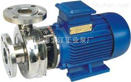 HBF不锈钢泵HBF和HBFX系列不锈钢耐腐蚀离心泵