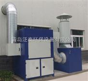 泛泰FT-YD分体式大风量焊接烟尘净化器