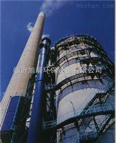 控制锅炉脱硫除尘器的使用温度,提高雷竞技官网app使用效率