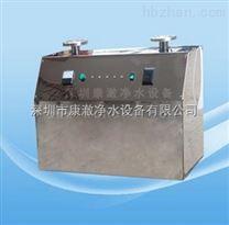 内置式不锈钢紫外线消毒器