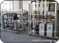 超纯水设备EDI抛光树脂纯水设备反渗透预处理