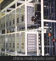 微电子清洗EDI超纯水设备