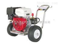 意大利进口汽油机驱动高压清洗机POWER 300