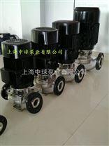 SGP不锈钢管道增压泵