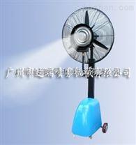 降温喷雾加湿水雾风扇怎样,参数,图片,原理