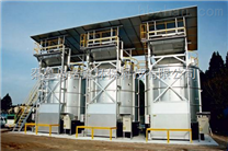 养殖场密闭式堆肥反应器