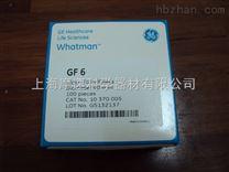 whatman Grade GF 6:无机黏合剂玻璃纤维滤纸10370005