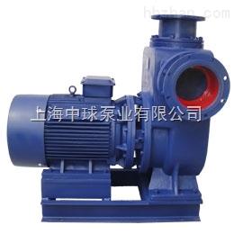 150ZW200-40-45高扬程自吸排污泵