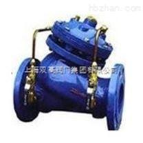 多功能水泵控制阀、铸铁铸钢材质、现货供应