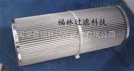 2PD160*600*2B80/A(杰美特)双筒过滤器滤芯