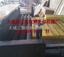 【热销】专业订做多规格多功能玻璃棉分条机