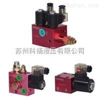 台灣油田YUTIEN電動單向閥V6067-A11-OM