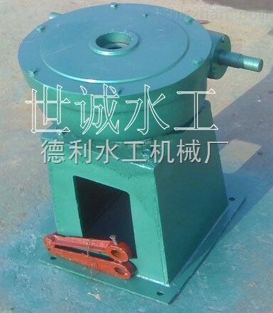 LG型-15T手动螺杆启闭机